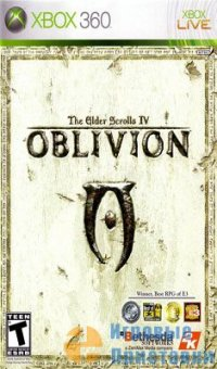 The Elder Scrolls IV: Oblivion (Xbox360)