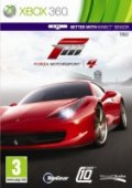 Forza Motorsport 4 (LT +3.0) - прокат в Кременчуге