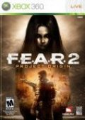 F.E.A.R. 2: Project Origin (Xbox 360) - прокат в Кременчуге