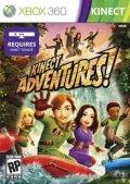 Kinect Adventures (Русская версия) - прокат в Кременчуге