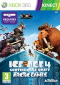 Ice Age: Continental Drift Arctic Games - прокат в Кременчуге