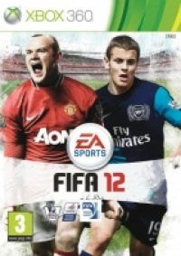 Fifa 2012 (LT+3.0) (Русская версия)