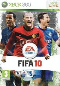 FIFA 10 – ФУТБОЛ СЕЗОН 2К10/3+ (Sports)