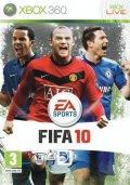 FIFA 10 – ФУТБОЛ СЕЗОН 2К10/3+ (Sports) - прокат в Кременчуге