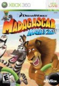 MADAGASCAR – МАЛЫШИ КАРАНДАШИ/3+