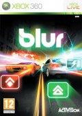 Blur (Xbox 360) - прокат в Кременчуге