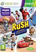 Kinect Rush - прокат в Кременчуге