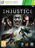 Injustice: Gods Among Us - прокат в Кременчуге