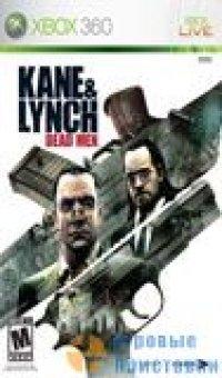 KANE&LYNCH – преступные умы/18+ (Action)