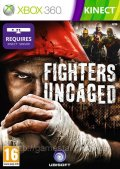 Fighters Uncaged (Kinect)  - прокат в Кременчуге