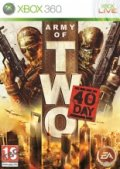 Army of two: The 40th day (LT+3.0) - прокат в Кременчуге