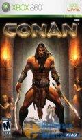 Conan (Xbox360) - прокат в Кременчуге