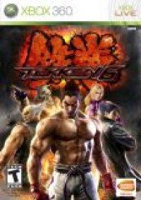 Tekken 6 (Русская версия) (Xbox 360)