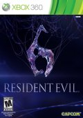 Resident Evil 6  - прокат в Кременчуге