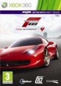 Forza Motorsport 4 (LT +3.0) - прокат у Кременчуці