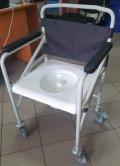 стілець для туалету модель 123 - прокат у Кременчуці