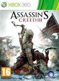 Assassins creed III - прокат у Кременчуці