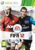Fifa 2012 (LT+3.0) (Россійська версія) - прокат у Кременчуці