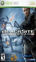 BlackSite: Area 51 (Xbox 360) - прокат у Кременчуці
