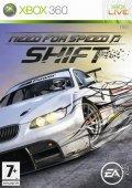 NFS SHIFT - Нічні гонщики / 6 + (Racing / driving) - прокат у Кременчуці